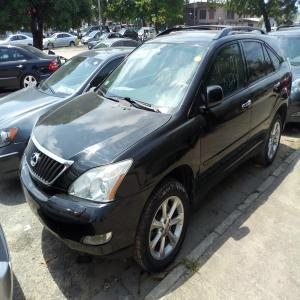 Cars For Sale In Nigeria New And Used Spicyauto