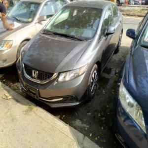 Honda Civic Cars For Sale In Nigeria Spicyauto